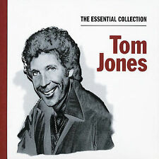NEW - Essential Collection by Jones, Tom