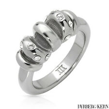 DYRBERG/KERN of DENMARK! Flavia Collection  New ring Size 7.5