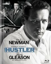 BLU-RAY Hustler, The: 50th Anniversary (Blu-Ray) Digibook