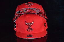 Snapback Bulls Cap 47 Brand Fashion Blogger LAST KINGS TISA Dope Obey ymcmb