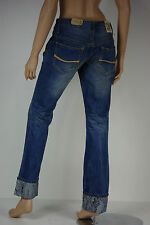 jeans femme TOMMY HILFIGER modele miami blue taille W 28 L 34 ( T 38 )