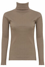 Cotton Long Sleeve Plus Size Tops & Shirts for Women