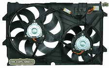 Holden Adventra VY II New Radiator Thermo Dual Fan Assembly 2003-3/2005