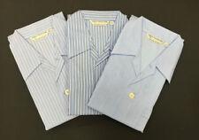 Derek Rose Button Front Pyjama Sets for Men