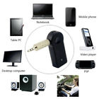 3.5mm USB Aux Wireless Bluetooth Car Kit Stereo Audio Music Adapter Receiver CA