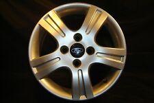 Autec SKANDIC Jantes 6,5 x 16 ET47,5 x 108 SWM pour Ford Fiesta Ka+
