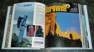 Bergwelt 1985 komplett Zeitschrift Jahrgang Ordner Alpin Winter Bergkamerad Alpe