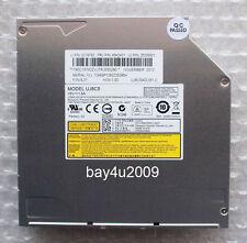 Panasonic UJ-8C5 Slot-In CD DVD Burner SATA Internal Slim PC / MAC Laptop 12.7mm