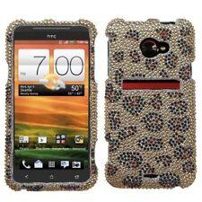 Étuis, housses et coques rose brillant pour téléphone mobile et assistant personnel (PDA) HTC