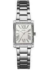 GUESS Analogue Square Wristwatches