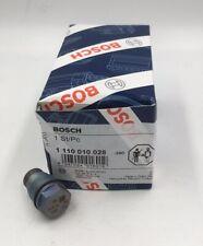 Genuine BOSCH Fuel Pressure Relief Limit Valve Sensor 1110010028 Patrol ZD30 CRD