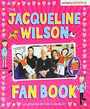 Jacqueline Wilson Fan Book by UCLan Publishing | Paperback Book | 9780956528377