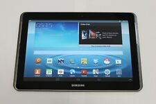 """Samsung Galaxy Tab 2 GT-P5110 10.1"""" 16GB WiFi Silver Excellent Free Recorded P&P"""