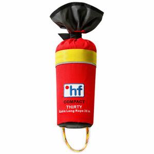 HF Compact Thirty Wurfsack extra lang 30m Rettungsleine Wasserrettung