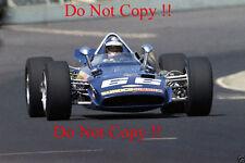 Mark Donohue Sunoco Simoniz Lola Offenhauser Indianapolis 500 1969 fotografía 2