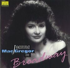 American Piano Classics - Joanna MacGregor on Broadway