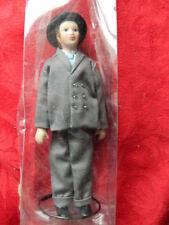 Vintage Man, Men Dolls' House Dolls