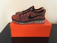 Nike Flyknit Max Air Multicolore UE 43 US 9.5