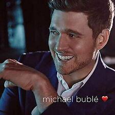 Michael Bublé - love [New CD]