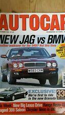 Autocar - October 1994