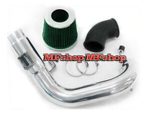 Green For 2005 2006 2007 Chevy Cobalt SS 2.0 SuperCharged Cold Air Intake System