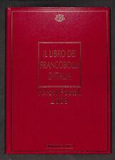Il Libro dei Francobolli d'Italia 2009