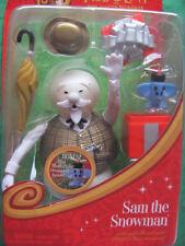 SAM Figure 2010 rudolph misfit toys NEW