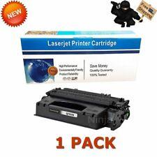 1PK Q7553X 53X High Yield Toner Cartridge For HP LaserJet M2727NF P2015 P2015DN