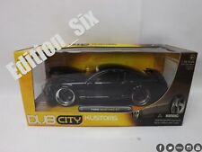 Jada Toys 1:24 2006 Ford Mustang GT American Muscle car 3d Carbon Boxed
