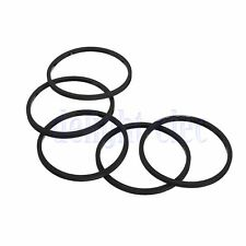 5 Replacement DVD Drives Tay Motor Rubber Belt Ring Part For Xbox 360 / Slim DG