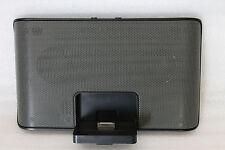 NEU Gear4 StreetParty 3 Tragbarer Dockingstation Lautsprecher (W14-MG9329)