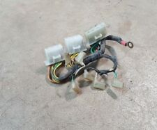s l225 cb550 wire harness ebay 1977 honda cb550 wiring harness at mifinder.co