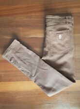 Obey Tight Stretch Straight Leg Mens Denim Jeans - Size 32 FREE SHIPPING