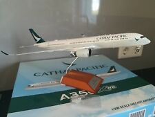 Gemini Jets 1:200, Cathay Pacific Airbus A350-900, #JC2211A  B-LRA