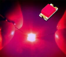 100 Stück SMD LED 0805 pink 2.8 - 3.2V, 130-150 mcd
