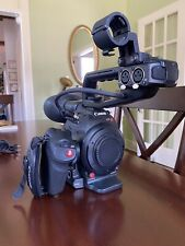Canon C100 Mark II, W/ Dual Pixel AF, Near Mint. 195 Hours. Ship To USA Only.