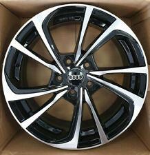4 Cerchi in Lega Audi 18 Pollici A3 S3 A4 Q2 Q3 TT A6 Avant Quattro S line Tdi