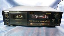 Pioneer CT-757 Capstan, 3 Kopf, Dolby B/C HX Pro, Einmessung  TOP