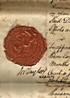 1798 Ramduloll Day DU LOLL gets Letter of Admn in Estate of Gabriel Hannah Dcsd