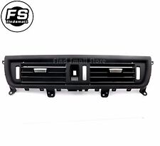New Front Console Grill Dash AC Air Vent For BMW 5 Series 520 523 525 528 530