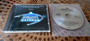 CD Starlight Express BOCHUM Musical Höhepunkte Highlights BEST OF STELLA Munroe