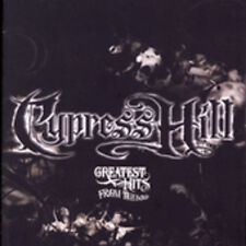 Cypress Hill - Greatest Hits from the Bong [New CD] Clean , Manufactured On Dema