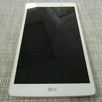 LG G PAD X - (T-MOBILE) CLEAN ESN, WORKS, PLEASE READ!! 31012
