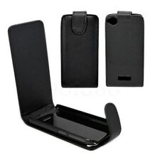 Cell Phone Protector Synthetic Leather Cover Pouch Case For HTC Desire 320