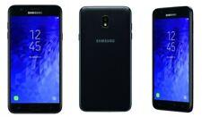 Samsung Galaxy J7 (2018) SM-J737A 16GB Black (Unlocked) Smartphone Used