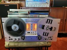PIONEER RT-707 TRACK AUTO REVERSE STEREO REEL TO REEL TAPE DECK RECORDER