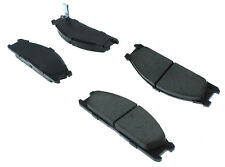 Disc Brake Pad Set-4WD Front Centric 105.03330