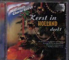 Hollands Glorie Kerst-Kerst In Holland Deel 1 cd album