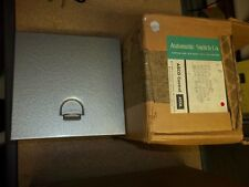 Automatic Switch Co 5420C 115v Coil New in Box with Enclosure