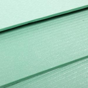 60m² Trittschalldämmung Dämmung 5mm - XPS Green - Grau Boden für Laminat Parkett
